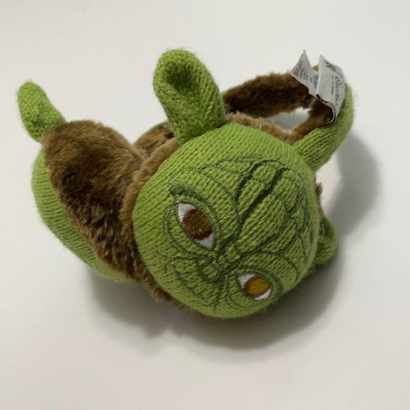 Disney Parks Yoda Earmuffs